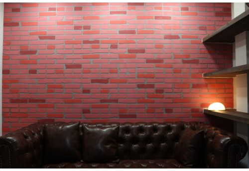 PH ECO FEATURE WALL - The Brick PHFW005
