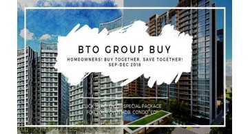 Painting Package BTO Group Buy