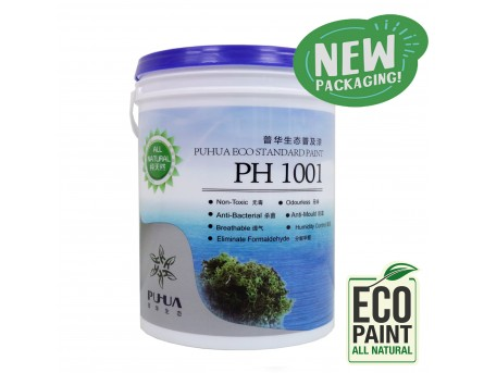 Nature Paint - 20L Promotion!