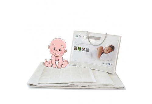 Children Mattress & Pillow Set