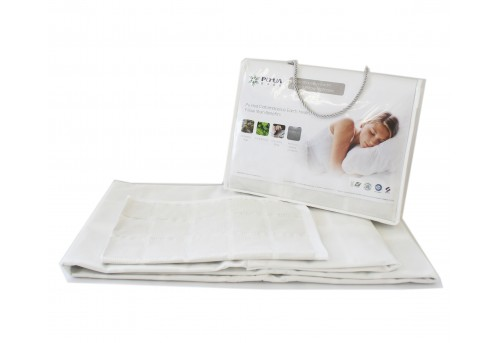 Single Mattress & Pillow Set