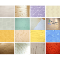PH ECO WALL FINISH SERIES B/ WALL