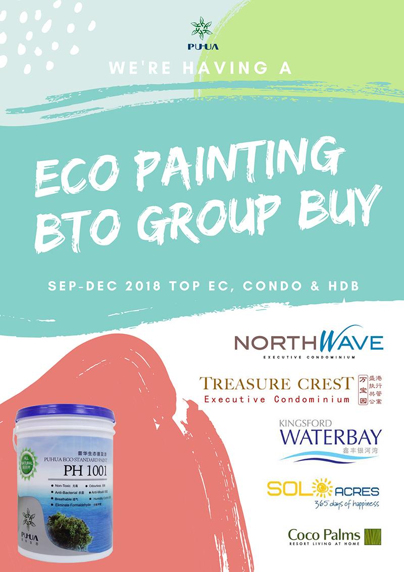 painting service Singapore price